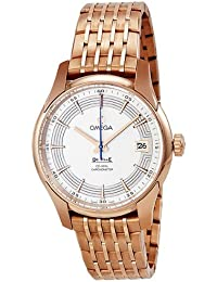 Omega 431.60.41.21.02.001 - Reloj de pulsera hombre