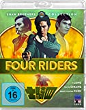 Four Riders - Blu-ray
