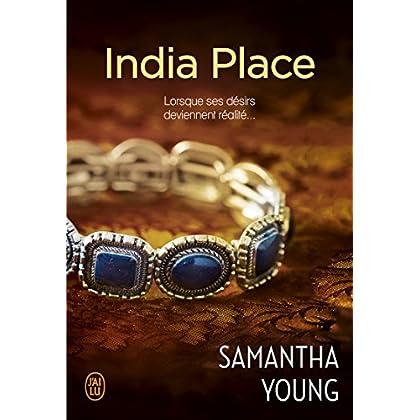 India Place (FICTION FANTASM)