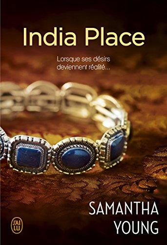 India Place (FICTION FANTASM) par Samantha Young