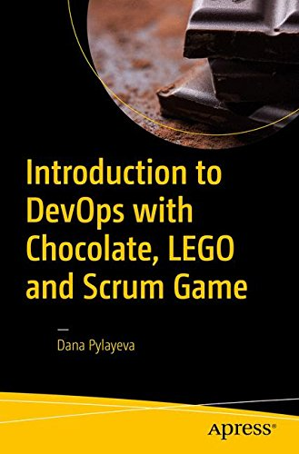 Introduction to DevOps with Chocolate, LEGO and Scrum Game por Dana Pylayeva