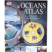 Atlas de Los Oceanos/Ocean Atlas