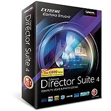 Director Suite 4 (PC)