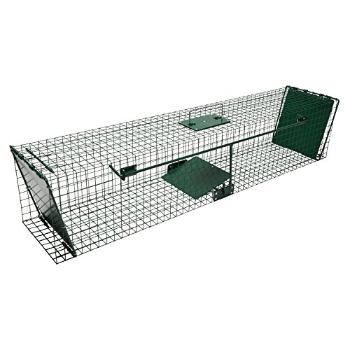 Moorland Trappola Cattura Animali vivi - Safe 5093...