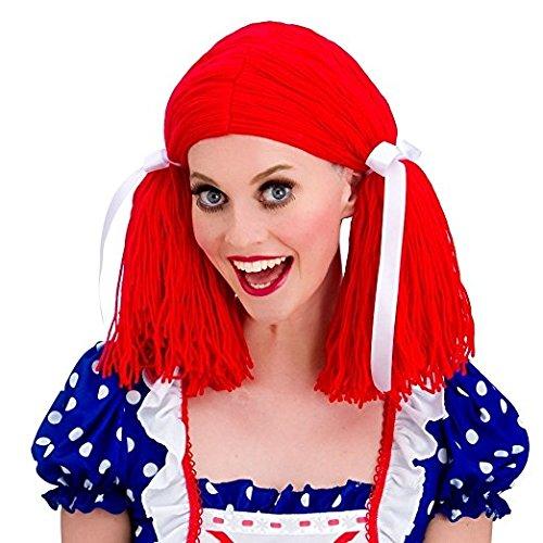 (Rag Doll Fancy Dress Halloween)