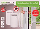 easymaxx 02481 Security Alarmanlage