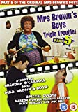 Mrs Browns Boys 5 [Edizione: Irlanda] [Italia] [DVD]