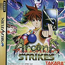 Arcana Strikes [Japan Import]