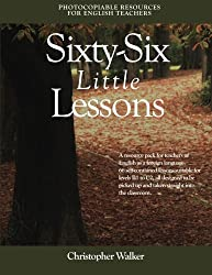 Sixty-Six Little Lessons: A Photocopiable Resource Book for EFL Teachers