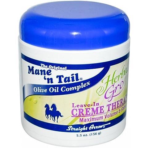 Mane 'n coda erbe Crème Therapy, 156 g