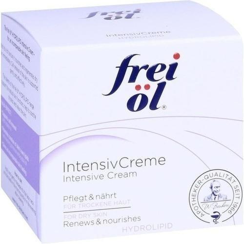 frei® IntensivCreme, 50 ml