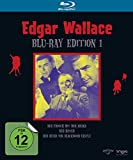 Edgar Wallace Edition 1 [Blu-ray] -