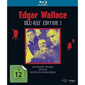 Edgar Wallace Edition 1