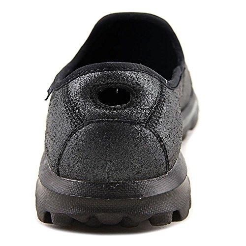 Skechers EqualizerSurf Safari, Sneakers basses femme Noir - NEGRO