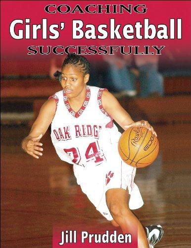 Coaching Girls' Basketball Successfully: Customised Basketball Coaching (Coaching Successfully Series) por Jill Prudden