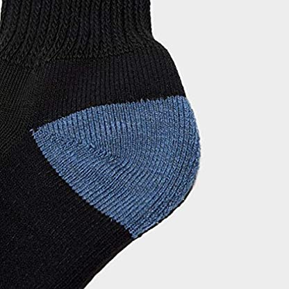 Bridgedale HIKE All Season Merino Comfort Boot Junior 5