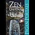 Pagan Portal-Zen Druidry: Living a Natural Life, With Full Awareness (Pagan Portals)