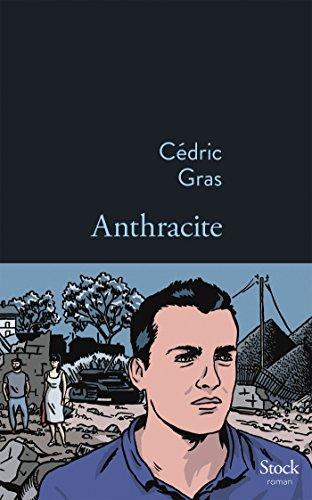 Anthracite par Cédric Gras
