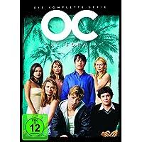 O.C. California - Die komplette Serie