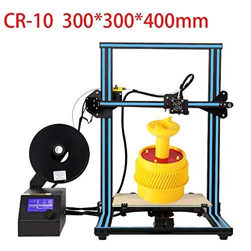 CCTREE CREALITY CR-10S DIY Kit impresión 3 D escritorio