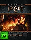 Der Hobbit Trilogie - Extended Edition [3D Blu-ray]