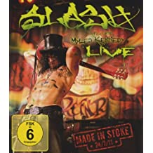 Slash feat. Myles Kennedy - Live/Made In Stoke 24/7/11