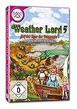 Weather Lord 5 - Auf der Spur der Prinzessin