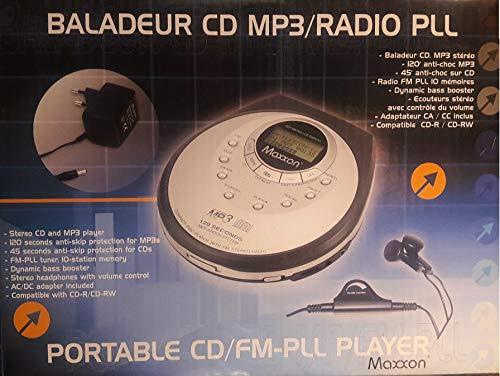 man MP3Radio ()