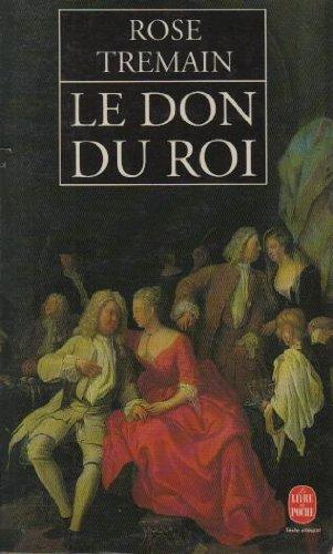 Le Don Du Roi [Pdf/ePub] eBook