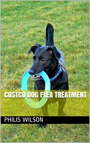 costco-dog-flea-treatment-english-edition