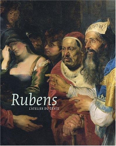 Rubens : L'atelier du génie