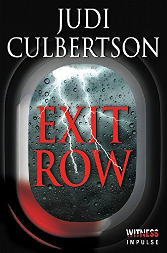 Exit Row by Judi Culbertson (2016-05-17)