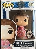 Funko Figura 12798de Bella de la película de Disney La Bella y la...