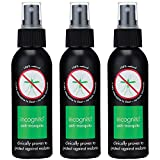 Incognito Anti-Mosquito Camo Spray 100ml-pack of 3