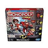 Monopoly - Jeu Junior Indestrucibles - Jeu de Société - E1781