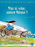 Pas si vite, sœur Beate !