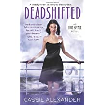 Deadshifted by Cassie Alexander (2013-08-02)