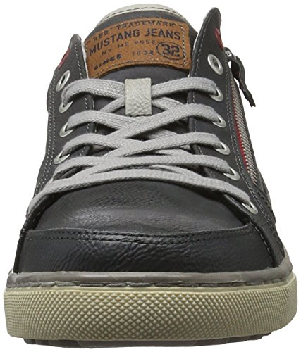 Mustang 4080-305, Baskets Basses Homme Gris (259 graphit)