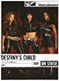 Destiny's Child - Live in Atlanta [Alemania] [DVD]