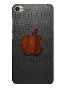 TREECASE Designer Printed Soft Silicone Back Case Cover For Vivo Y55L
