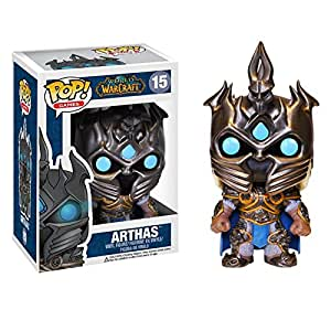 World of Warcraft Arthas Pop! Vinyl Figure (15)