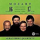 Mozart:String Quartets 16/17