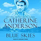 Best Blue Sky Books Romance Kindles - Blue Skies: Kendrick/Coulter/Harrigan Series, Book 4 Review