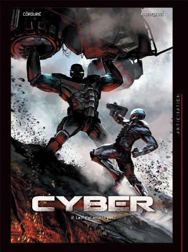 Cyber T02: Le métal sous la peau