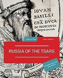 Russia of the Tsars (History Files)
