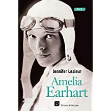 Amelia Earhart (grands caractères)