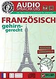 Die besten Französisch lernen Softwares - Birkenbihl Sprachen: Französisch gehirn-gerecht, 1 Basis, Audio-Kurs Bewertungen