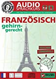 Birkenbihl Sprachen: Franz�sisch gehirn-gerecht, 1 Basis, Audio-Kurs Bild