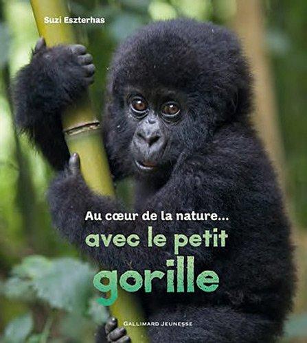 """<a href=""""/node/16315"""">Au coeur de la nature... avec le petit gorille</a>"""