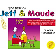 The Best of Jeff and Maude (Odd Squad) by Allan Plenderleith (2007-10-01)